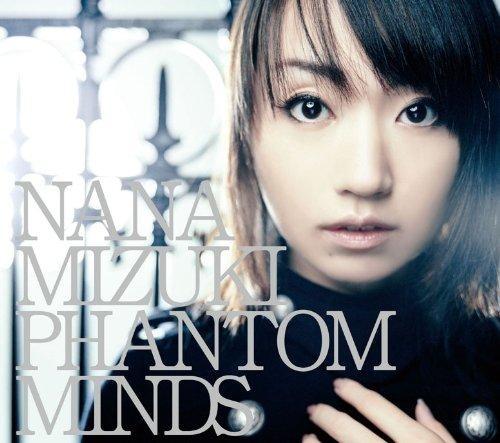 【主題歌】劇場版 魔法少女リリカルなのは The MOVIE 1st テーマソング「PHANTOM MINDS」/水樹奈々
