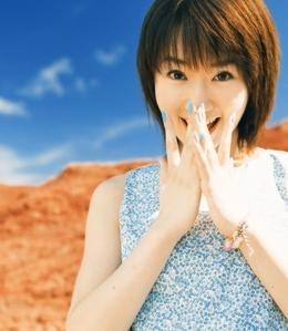 【マキシシングル】水樹奈々/New Sensation