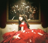 TV DOG DAYS OP「SCARLET KNIGHT」/水樹奈々