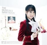 水樹奈々/THE MUSEUM II DVD付