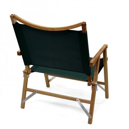 【グッズ-椅子】ゆるキャン△ おじいちゃんのウッドチェア サブ画像6