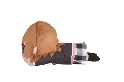 """【グッズ-ぬいぐるみ】やはり俺の青春ラブコメはまちがっている。 寝そべりぬいぐるみ """"一色いろは""""(M) サブ画像2"""
