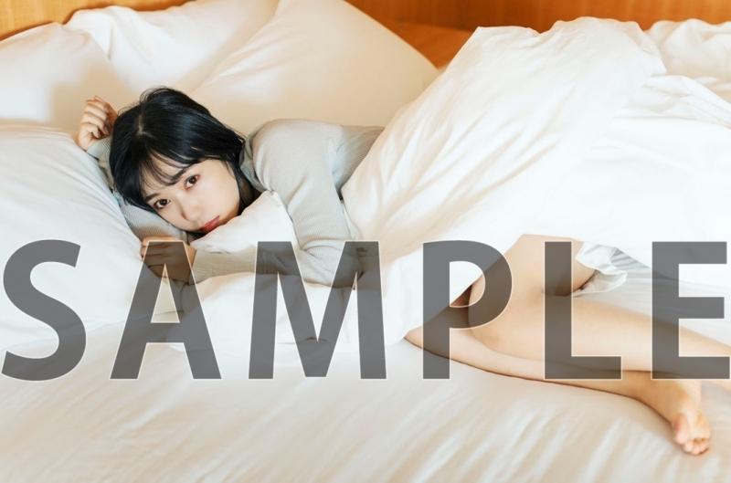 【その他(書籍)】小林愛香 CALENDAR & PHOTOBOOK 2021.4-2022.3 サブ画像4