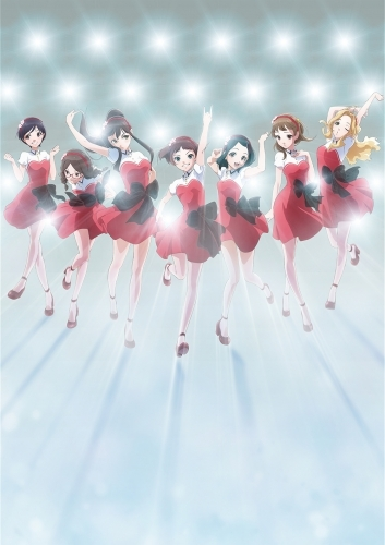 【キャラクターソング】Wake Up,Girls! I-1 Club Jewelry Wonderland/君とプログレス