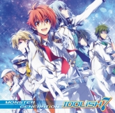 ゲーム アイドリッシュセブン IDOLiSH7 「MONSTER GENERATiON」