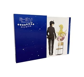 【ドラマCD】ドラマCD <物語>フェス ~10th Anniversary Story~ MEMORIAL ALBUM 完全生産限定盤
