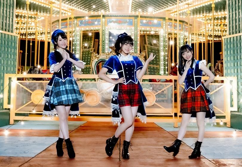 Run Girls,Run!「ルミナンスプリンセス」発売記念オンライン1on1特典会画像