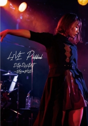 YURiKA LIVE Photobook「DEAD HEAT 〜RED vs BLUE〜」発売記念サイン会画像