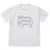 やがて君になる Tシャツ/WHITE-XL