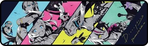 【ファントム オブ キル】 超美麗 ファンキルライクトロンタオル ディスラプターズ