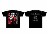 ライブレボルト 0th LIVE「LiveRevolt THE ORIGIN」Tシャツ Lサイズ