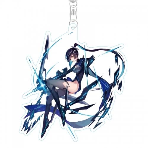 【ファントム オブ キル】 ストラップ付キル姫アクリルキーホルダー スイハ・神令・テュール サブ画像2