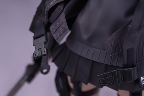 【フィギュア】A-Z:[B] 1/7スケール ABS&PVC 製塗装済み完成品【特価】 サブ画像7