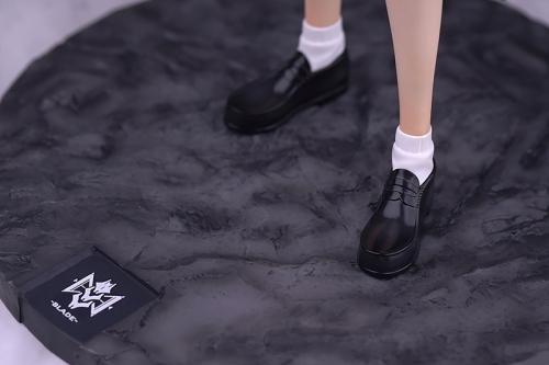 【フィギュア】A-Z:[B] 1/7スケール ABS&PVC 製塗装済み完成品【特価】 サブ画像10