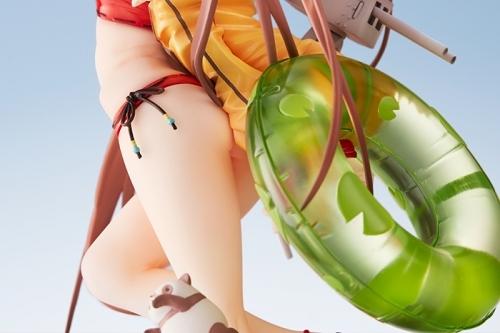 【フィギュア】アズールレーン 平海 遊興の夏? ノンスケール PVC&ABS塗装済み完成品【特価】 サブ画像6