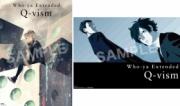 本店、名古屋店限定:ポストカードセット(2枚組)