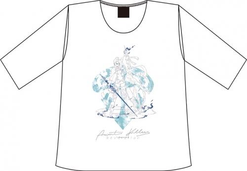【ファントム オブ キル】 エンシェントキラーズ Tシャツ L サブ画像2