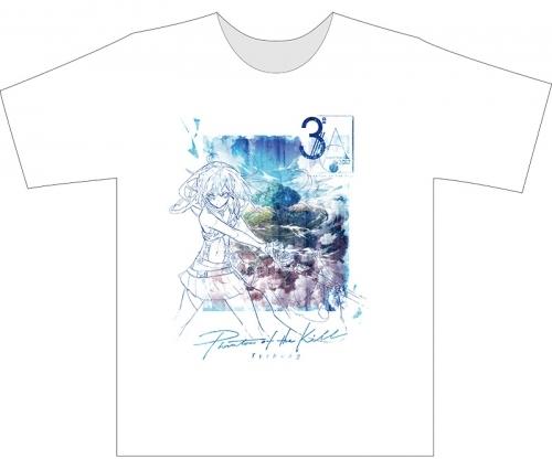 【ファントム オブ キル】 3rd Anniversary Tシャツ L サブ画像2