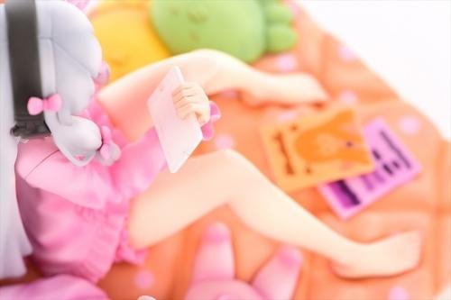 【フィギュア】エロマンガ先生 和泉紗霧~妹と開かずの間 Frontispiece ver.~ 1/6スケール PVC製塗装済み完成品【特価】 サブ画像6