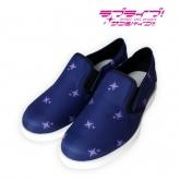 ラブライブ!サンシャイン!! スリッポン(小原鞠莉)/ユニセックス(靴のサイズ/25cm)