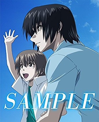 【Blu-ray】TV 蒼穹のファフナー EXODUS Blu-ray BOX 初回限定版 サブ画像2