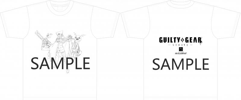オリジナルTシャツ:ラムレザル=ヴァレンタイン