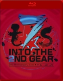 Tokyo 7th シスターズ「t7s 2nd Anniversary Live 16'→30'→34' -INTO THE 2ND GEAR-」初回生産限定盤