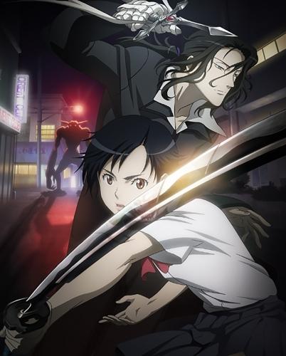 【Blu-ray】TV BLOOD+ Blu-ray Disc BOX 完全生産限定版