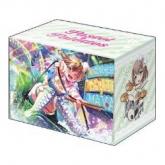 バンドリ! ガールズバンドパーティ!ブシロードデッキホルダーコレクションV2 Vol.599  『大和麻弥』Part.2