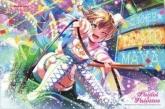 バンドリ! ガールズバンドパーティ! ブシロード ラバーマットコレクション Vol.254 『大和麻弥』