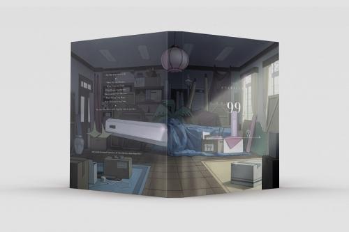【Blu-ray】TV 少女☆歌劇 レヴュースタァライト Blu-ray BOX ② サブ画像4