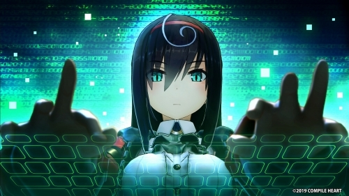 【PS4】Death end re;Quest2 Death end BOX サブ画像3
