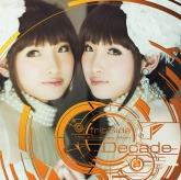 fripSide/Decade 通常盤