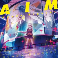 【アルバム】メジャー1stアルバム「AIM」/樋口楓 【通常盤】