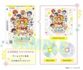 うたの☆プリンスさまっ♪MUSIC3 初回限定 ウキウキBOX