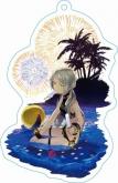 ファントム オブ キル ストラップ付キル姫アクリルキーホルダー パラシュ(ブラックキラーズ 海上編)
