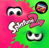 NS版 Splatoon2(スプラトゥーン2) ORIGINAL SOUNDTRACK -Splatune2-