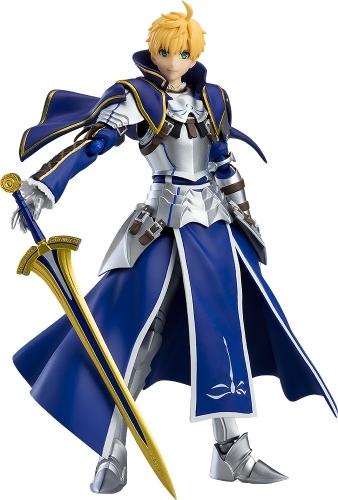【フィギュア】Fate/Grand Order figma セイバー/アーサー・ペンドラゴン〔プロトタイプ〕 ノンスケール ABS&PVC 塗装済み可動フィギュア【特価】