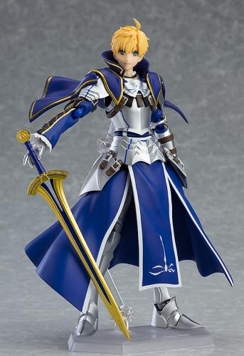【フィギュア】Fate/Grand Order figma セイバー/アーサー・ペンドラゴン〔プロトタイプ〕 ノンスケール ABS&PVC 塗装済み可動フィギュア【特価】 サブ画像2