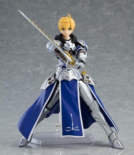 【フィギュア】Fate/Grand Order figma セイバー/アーサー・ペンドラゴン〔プロトタイプ〕 ノンスケール ABS&PVC 塗装済み可動フィギュア【特価】 サブ画像3