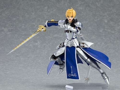 【フィギュア】Fate/Grand Order figma セイバー/アーサー・ペンドラゴン〔プロトタイプ〕 ノンスケール ABS&PVC 塗装済み可動フィギュア【特価】 サブ画像4