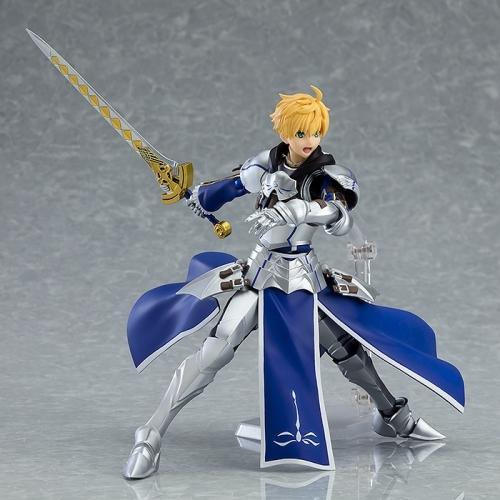 【フィギュア】Fate/Grand Order figma セイバー/アーサー・ペンドラゴン〔プロトタイプ〕 ノンスケール ABS&PVC 塗装済み可動フィギュア【特価】 サブ画像5