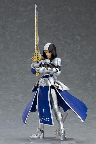 【フィギュア】Fate/Grand Order figma セイバー/アーサー・ペンドラゴン〔プロトタイプ〕 ノンスケール ABS&PVC 塗装済み可動フィギュア【特価】 サブ画像6