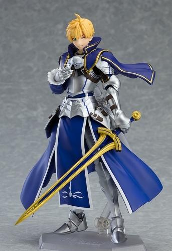 【フィギュア】Fate/Grand Order figma セイバー/アーサー・ペンドラゴン〔プロトタイプ〕 ノンスケール ABS&PVC 塗装済み可動フィギュア【特価】 サブ画像7
