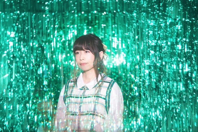 やなぎなぎ5thアルバム「エメラロタイプ」オンラインサイン会画像