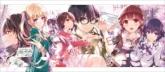 全巻購入特典:キャラクター原案・深崎暮人描き下ろし全巻収納BOX