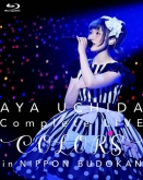 内田彩 AYA UCHIDA Complete LIVE ~COLORS~in日本武道館