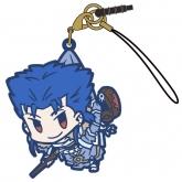 Fate/Grand Order キャスター/クー・フーリン つままれストラップ