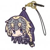 Fate/Grand Order ルーラー/ジャンヌ・ダルク つままれストラップ