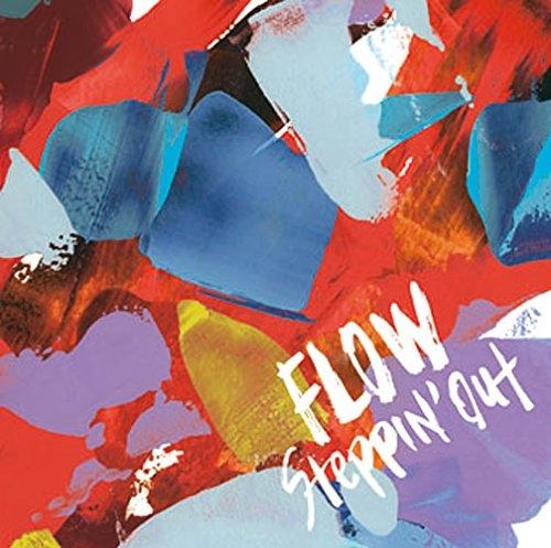 【主題歌】TV デュラララ!!×2 結 OP「Steppin'out」/FLOW 初回生産限定盤